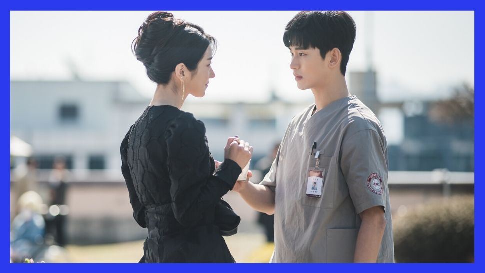 Behind The Scenes Of Netflix K-Drama 'It's Okay To Not Be Okay'
