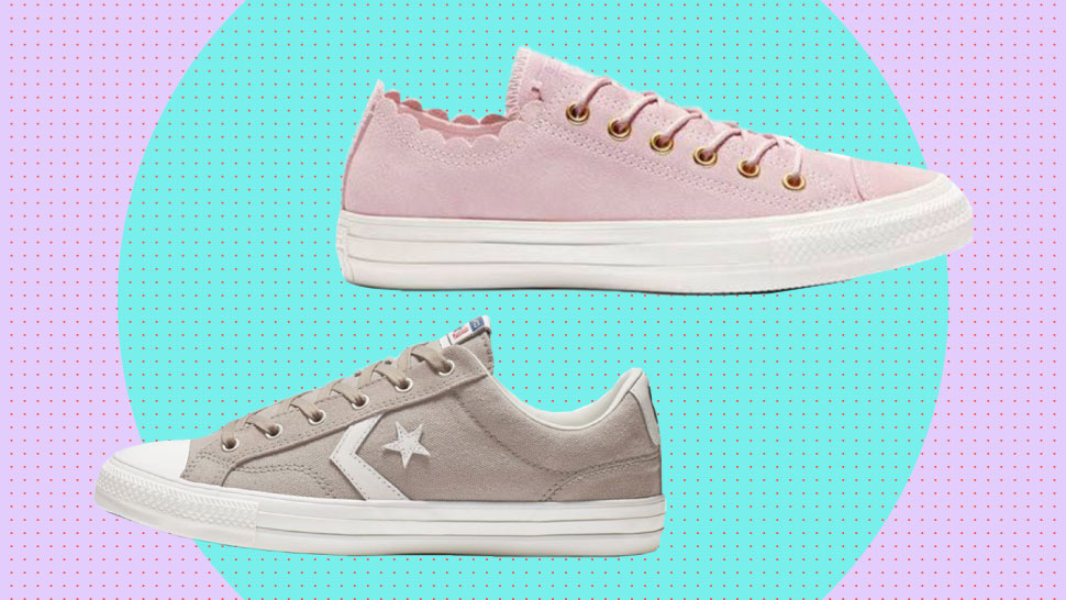 PSA: You Can Shop Converse Sneakers For Less Than P2,500 This Week
