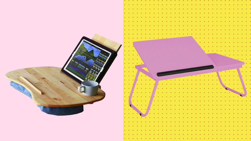 Laptop Tables Under P3,000 If You Don't Have Space For A Desk