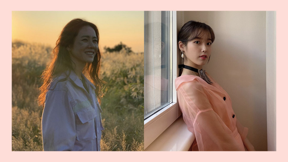 The ~Real Names~ Of Our Fave K-Drama Actresses