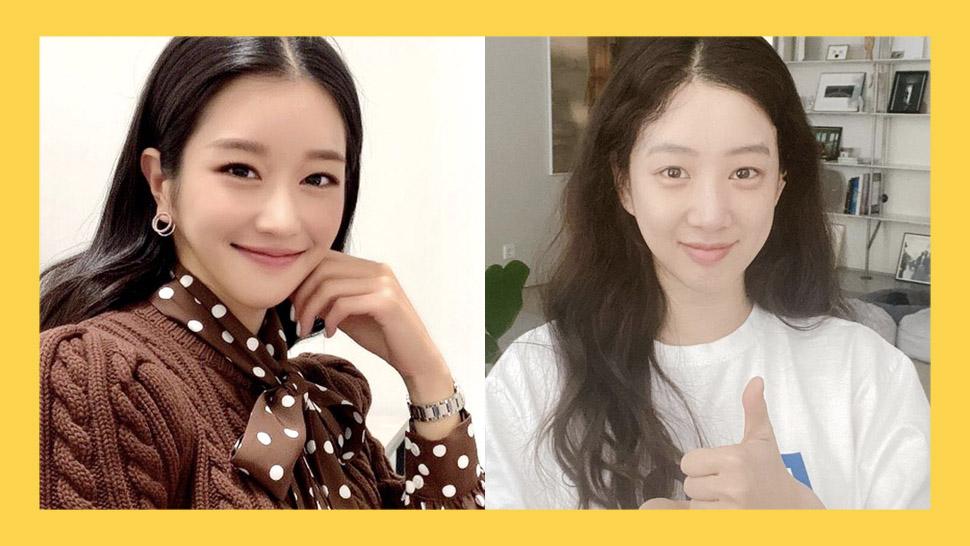 7 K-Drama Stars Who Studied Abroad