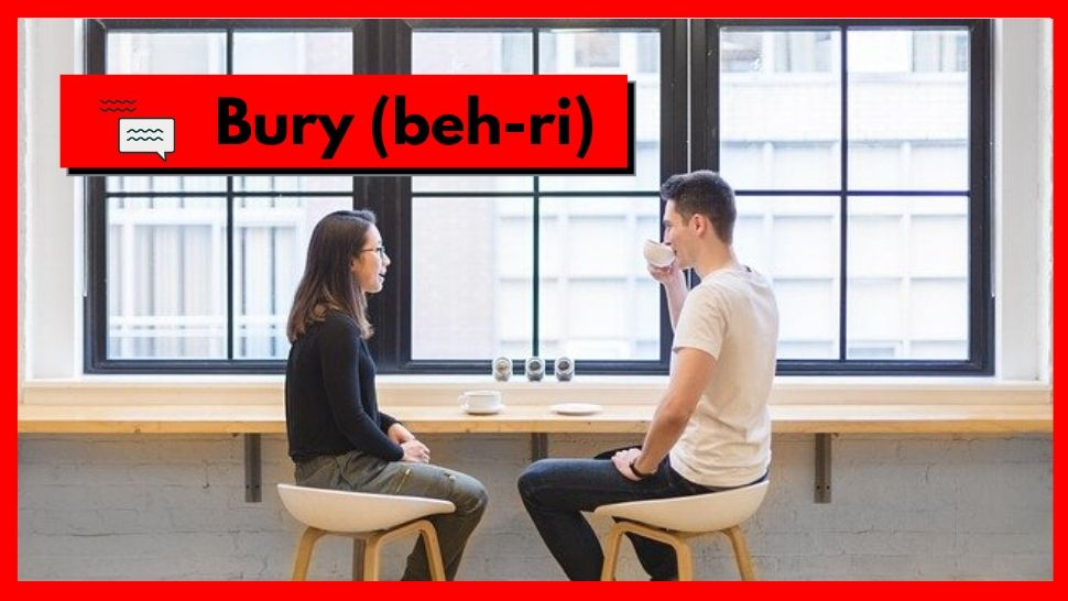 20 Simple Words That You're Probably Mispronouncing (Because Same)