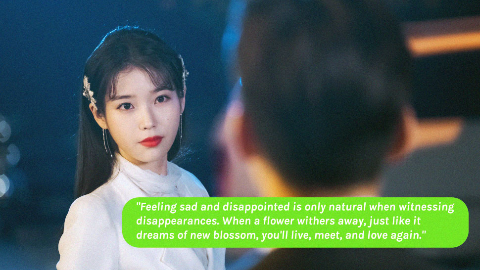 Heartwarming Quotes From K-Dramas About Love And Letting Go