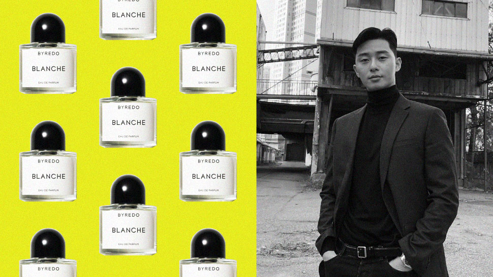 10 Korean Actors And The Fragrances They Wear
