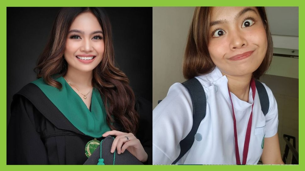 'Bubble Gang' Star Opens Up About Graduating From College After 10 Years