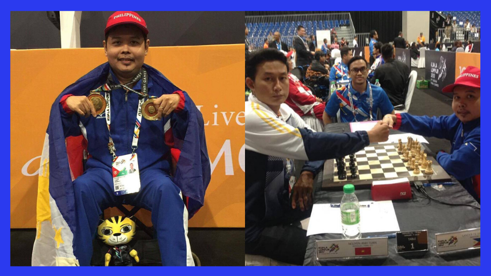 Meet The First Filipino To Win World Online Chess Championship