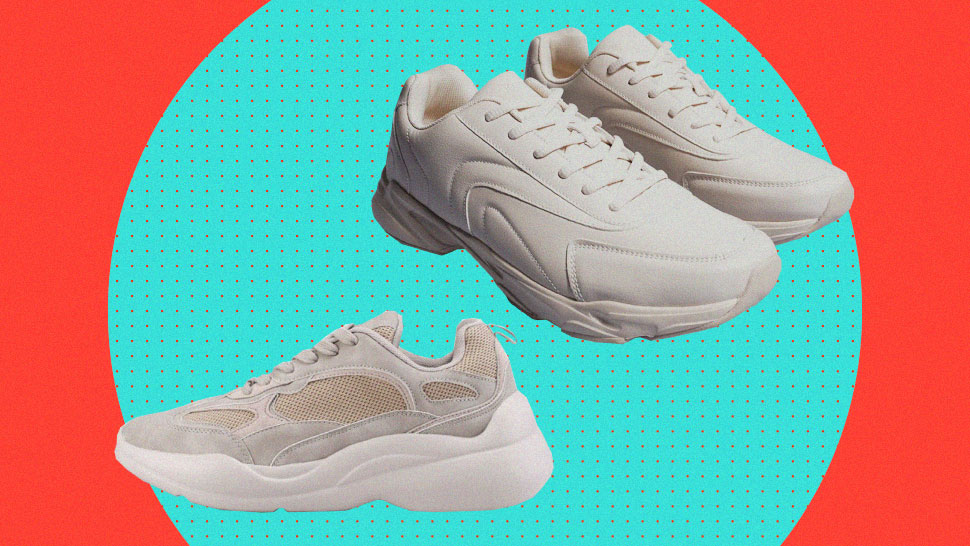 9 Neutral-Colored Sneakers That Are Just As ~Aesthetic~ As White