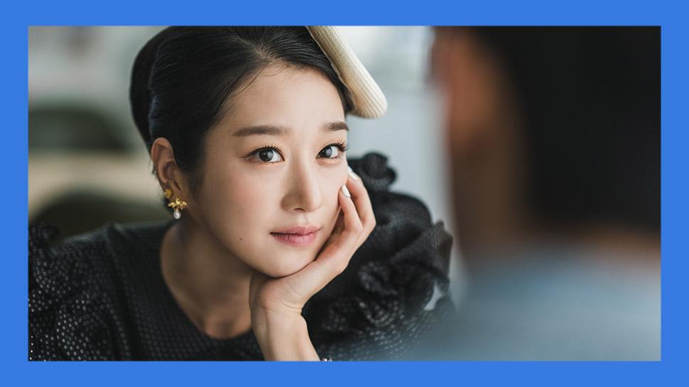 You Won't Believe What Seo Ye Ji Looks Like Without Makeup