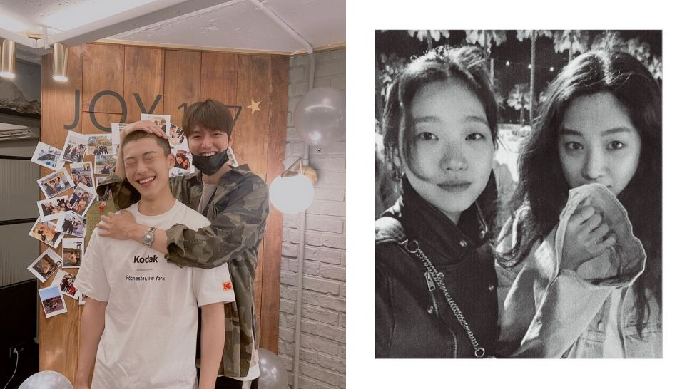 7 Of The Most Precious Korean Celeb Friendships