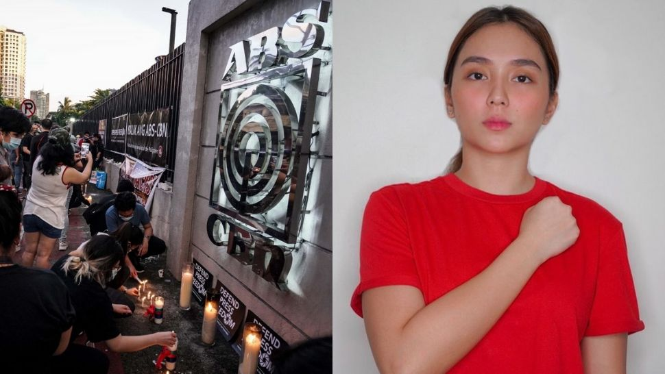 Kathryn Bernardo Thanks Filipino Youth For Support Amid Rejection Of ABS-CBN Franchise Renewal
