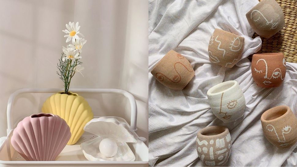 10 Instagram Shops That Sell Quirky Home Decor For Your ~Aesthetic~ Needs