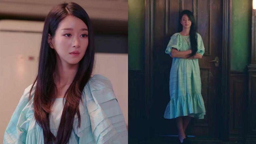 Seo Ye Ji's *Dreamy* Pambahay Looks in