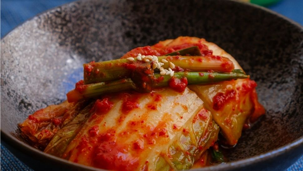 Candy Checks: Does Kimchi Really Help With COVID-19?