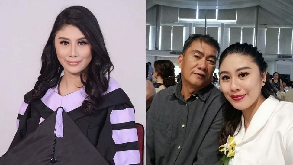 Dentistry Grad Thanks Her Farmer, Tricycle Driver Dad For Putting Her Through College