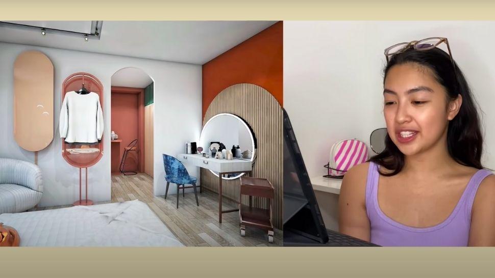Rei Germar's Design Plan For Her Room Is #Goals