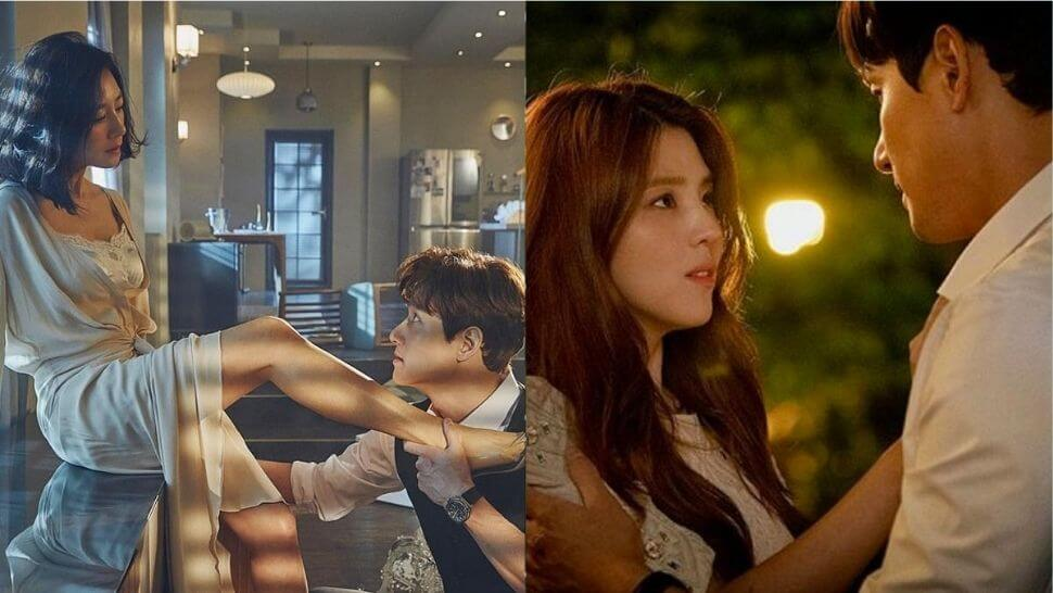 Hit K-Drama 'A World Of Married Couple' is Coming to Netflix in August