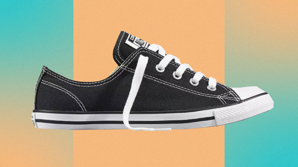 Here's Where You Can Shop Converse Sneakers Up to 50% Off