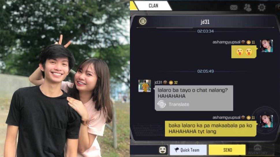 This Girl Found Out Crush Din Siya ng Crush Niya Thanks to