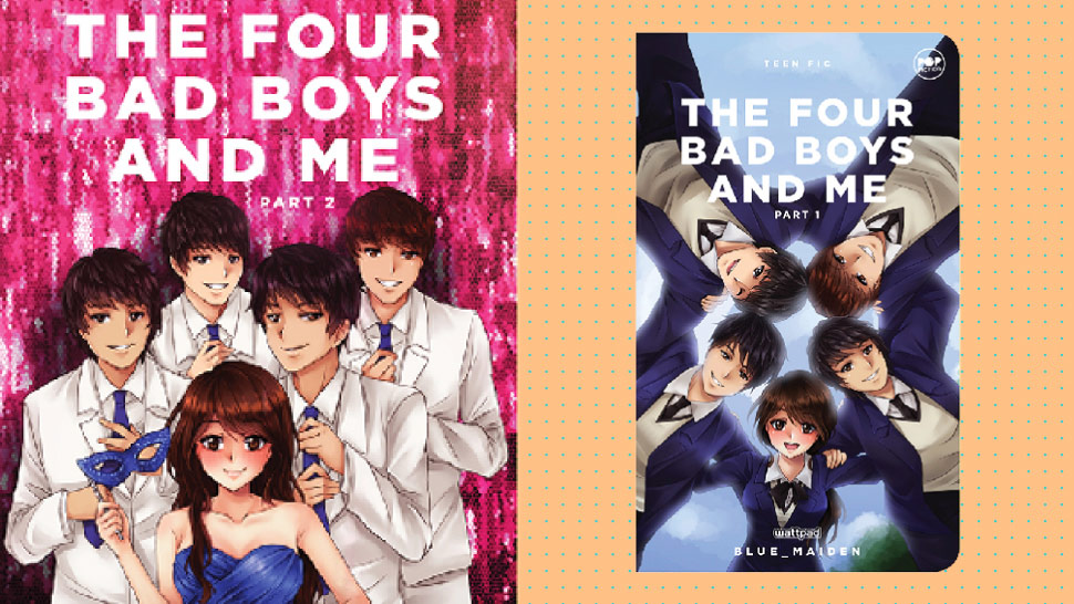 Star Cinema's First Digital Project's Based on This Wattpad-turned-Pop Fiction Book