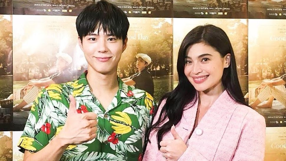 5 Filipina Celebs Who Already Met Their Fave K-Drama Stars in Person
