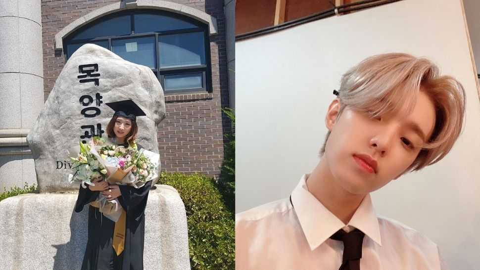 K-Pop Idols And Their College Majors