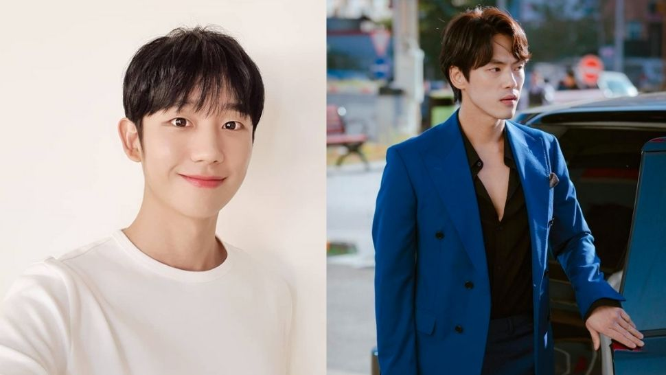 K-Drama Actors Who Started Out As The Second Lead