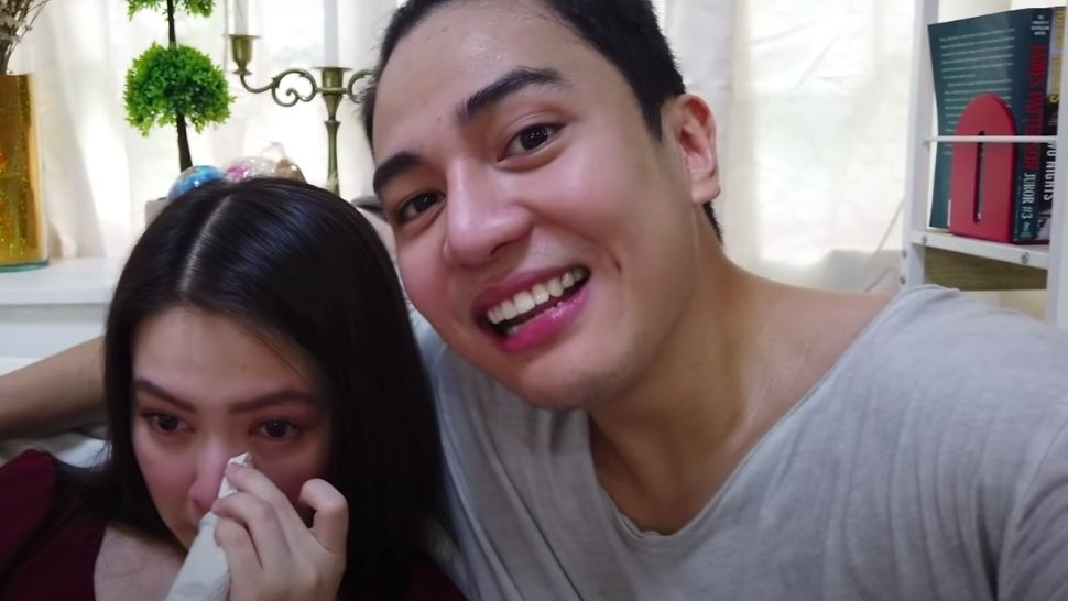 Jak Roberto Pretends To Forget Barbie Forteza's Birthday In New Vlog