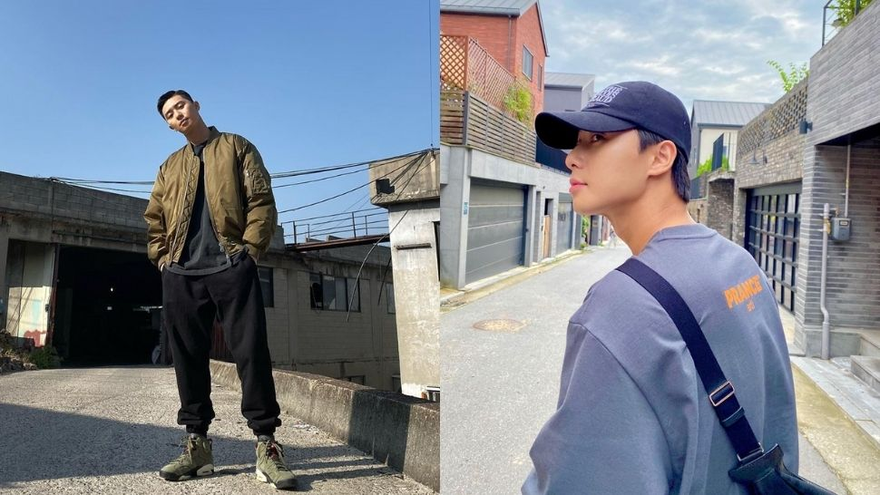How To Style Your Outfits Like Park Seo Joon
