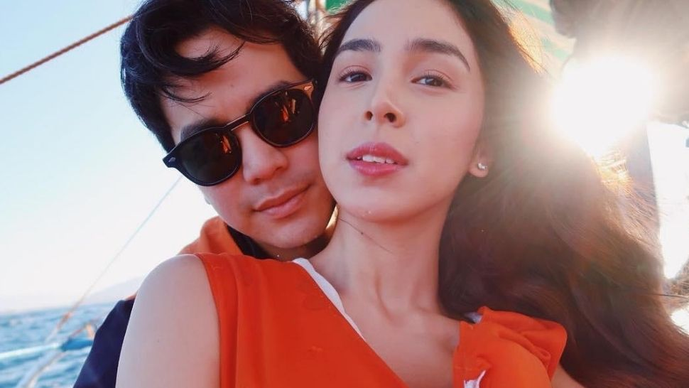 Joshua Garcia and Julia Barretto Joke About Their Past Follow-Unfollow Drama