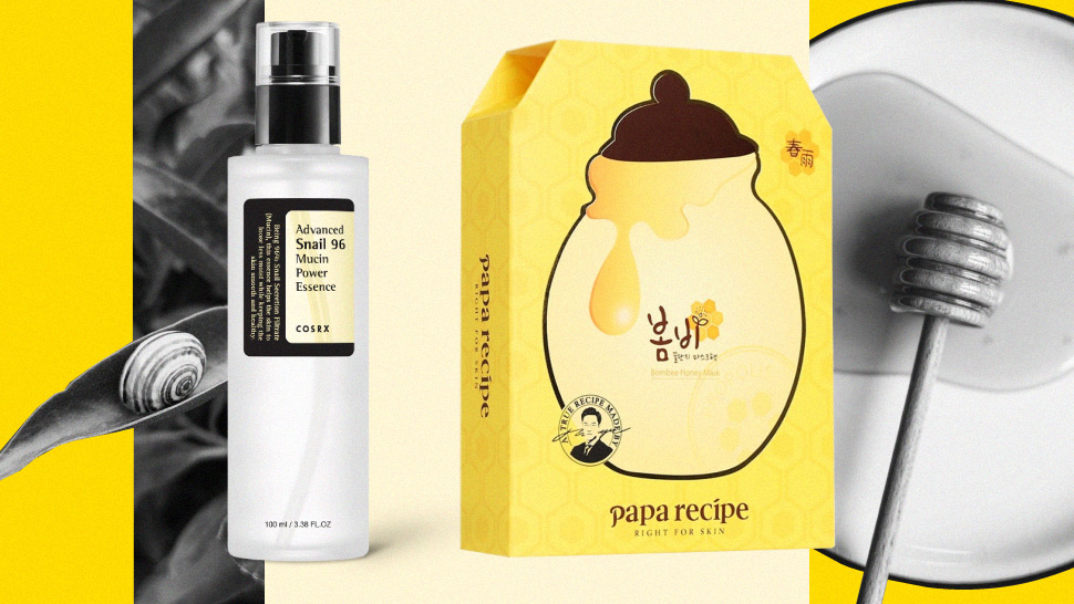 K-Beauty Skincare Ingredients You Won't Often Find in Western Products