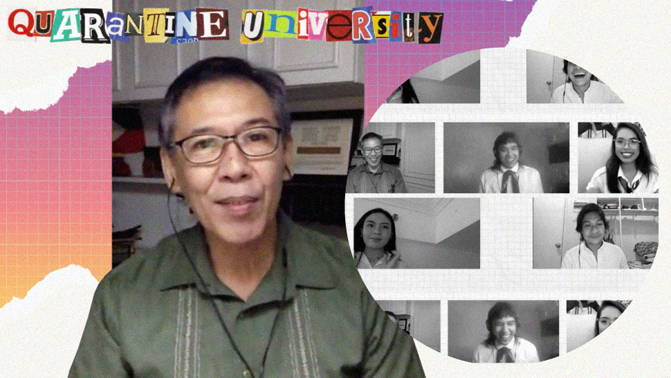 Aspiring Lawyer Ka Ba? Chel Diokno Gives Tips on How to Prepare for Law School