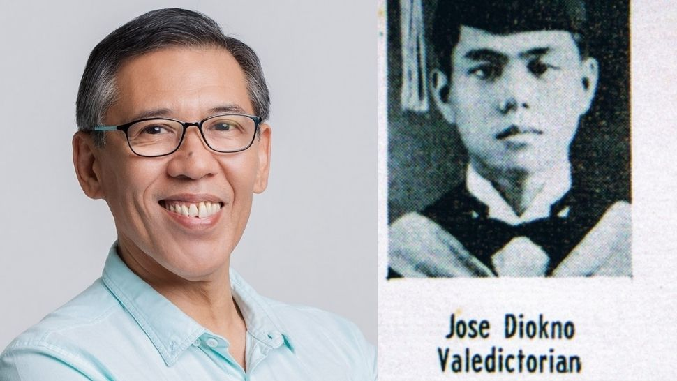 Chel Diokno's Dad Was One Of Two Bar Topnotchers *Without* A Law Degree
