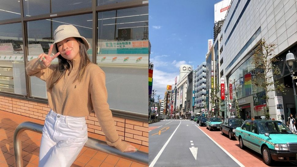 This DLSU Student Is Attending Her Online Classes From Japan