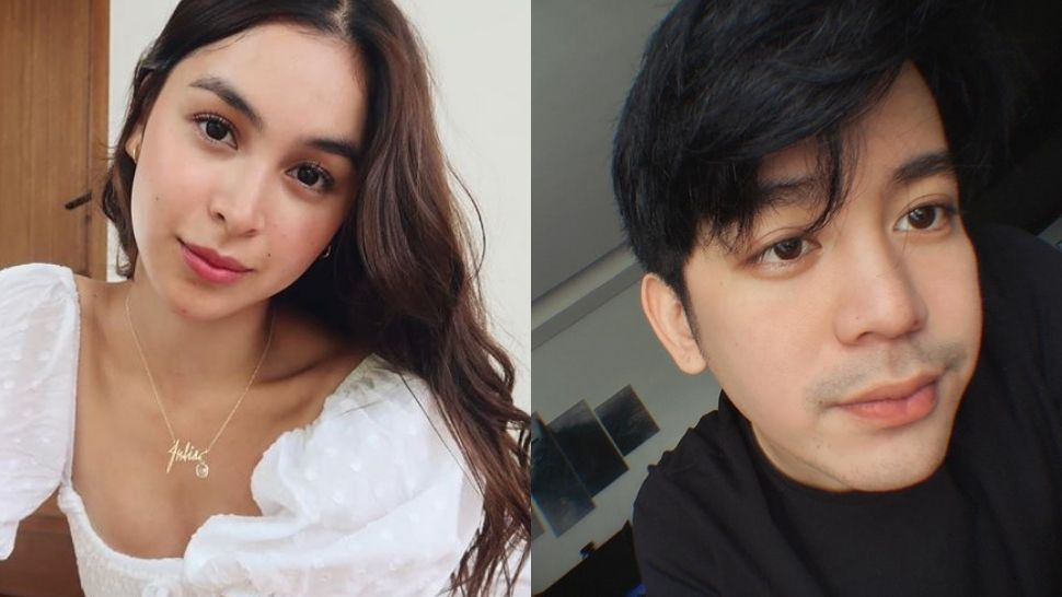 Julia Barretto And Joshua Garcia Shared The
