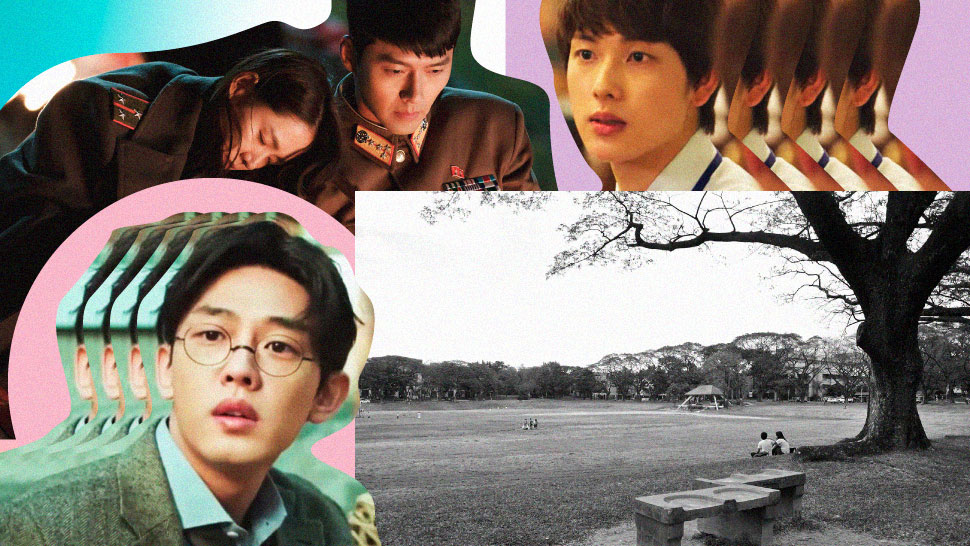Love Analyzing K-Dramas? It's Now An Elective in UP Diliman