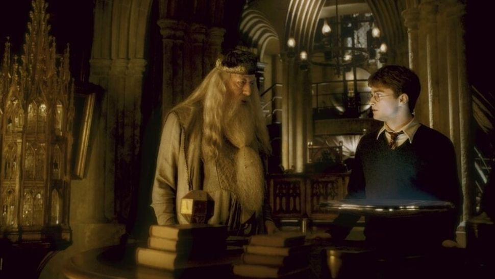You Can Now Take Your Favorite Hogwarts Class Online