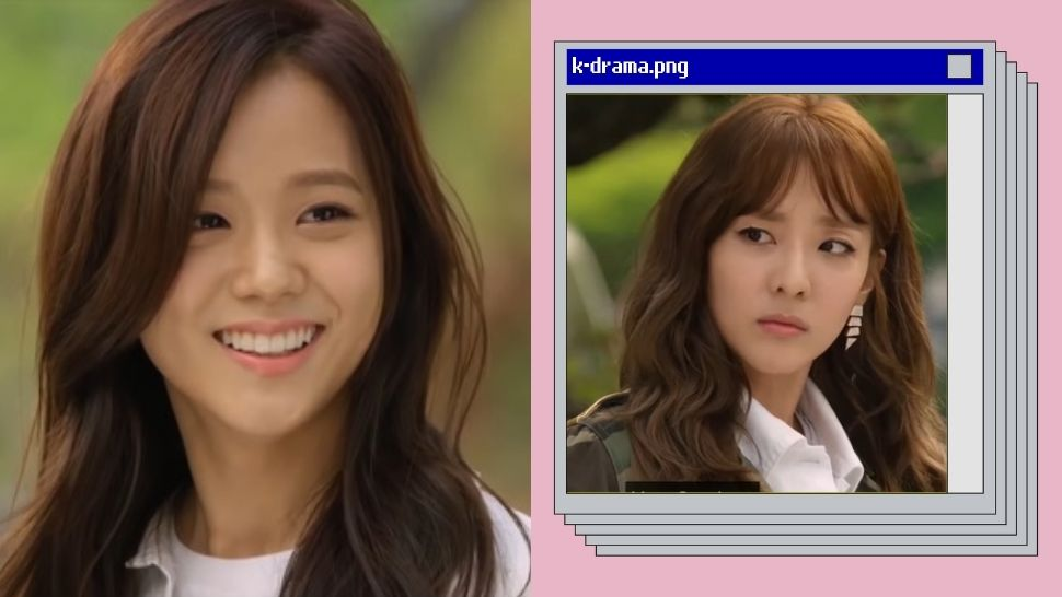 Blackpink's Jisoo Once Appeared On A K-Drama With IU And Sandara Park