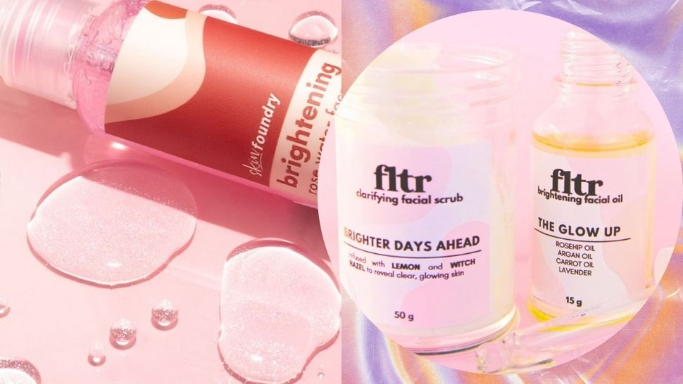 7 *Promising* Local Skincare Brands to Try Next