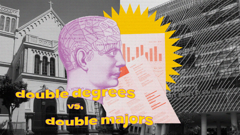 Double Degrees vs. Double Majors, Plus Where to Take Them in the PH