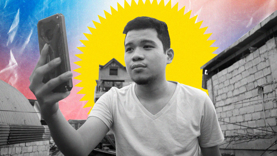 FEU Student's Award-Winning Film Was Shot in Quarantine with Limited Budget