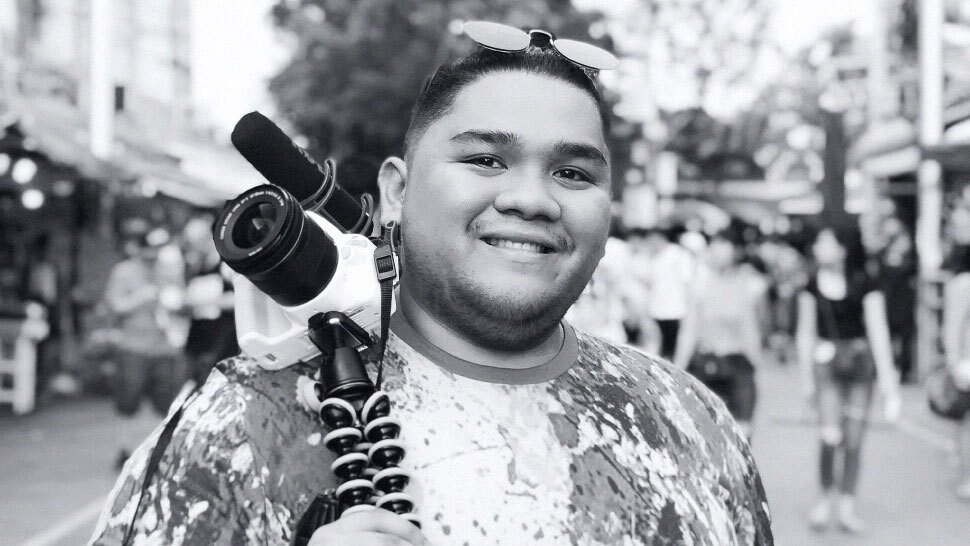 Content Creator Lloyd Cafe Cadena Passes Away