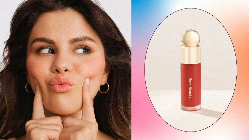 Selena Gomez' Beauty Line 'Rare Beauty' Was In The Works For Two Years