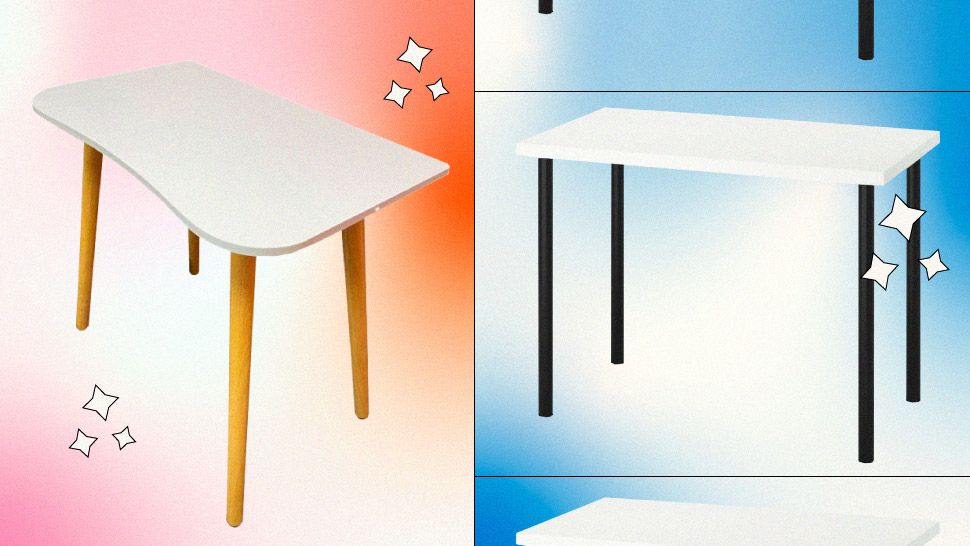 Where To Buy Budget-Friendly Aesthetic Study Tables Online