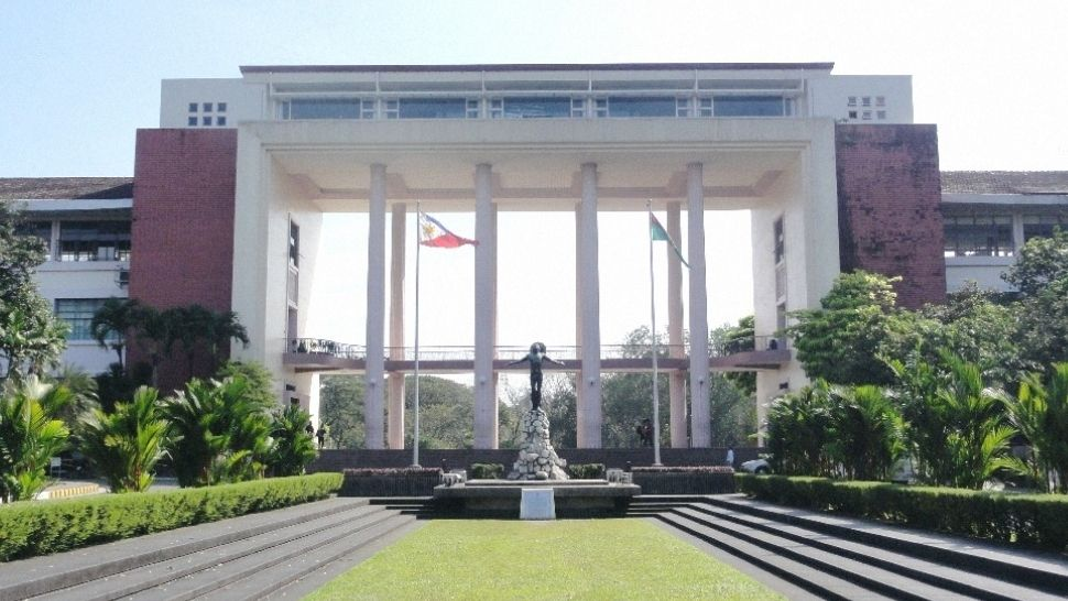The PH Has Two Schools in the 'Top Universities in the World' for 2021