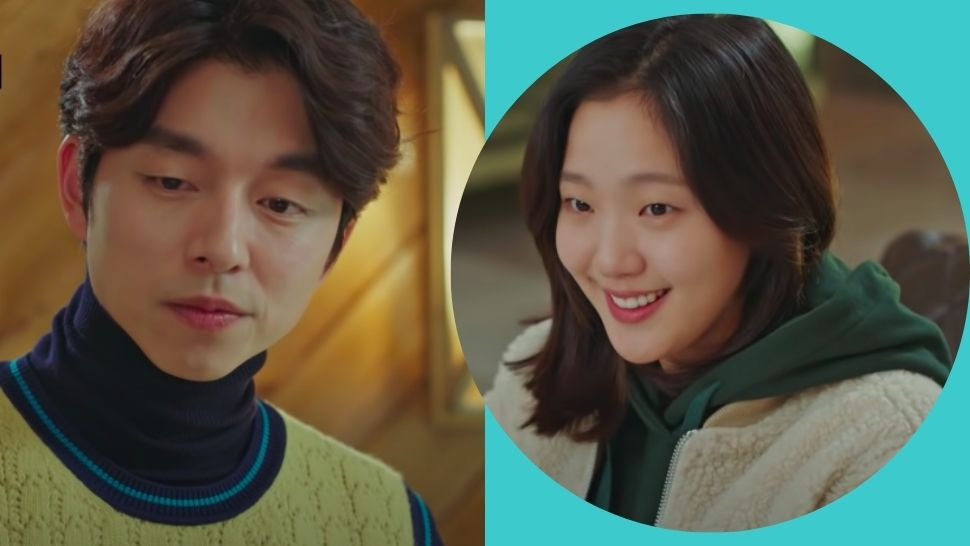 10 K-Drama Couples with Amazing Chemistry Despite Their Wide Age Gaps