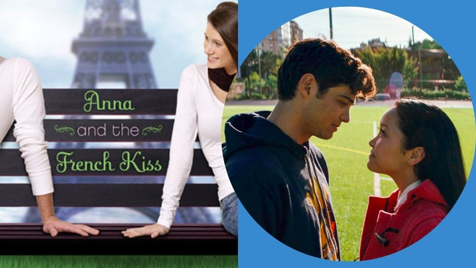 10 YA Romance Novels That Deserve to Be the Next 'TATBILB'