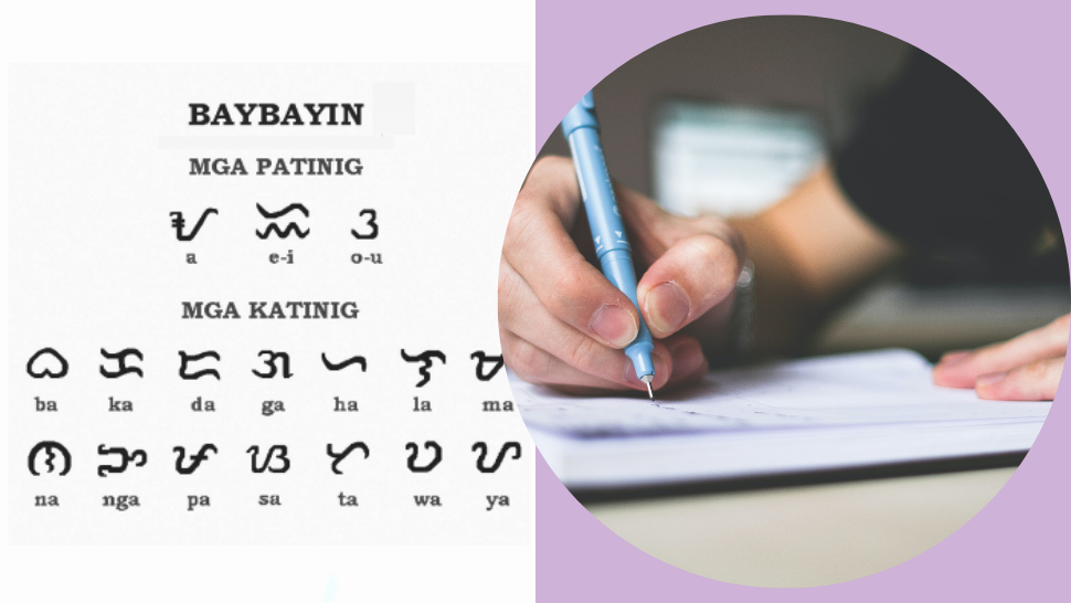Baybayin Is Not the Only Indigenous Writing System in the Philippines
