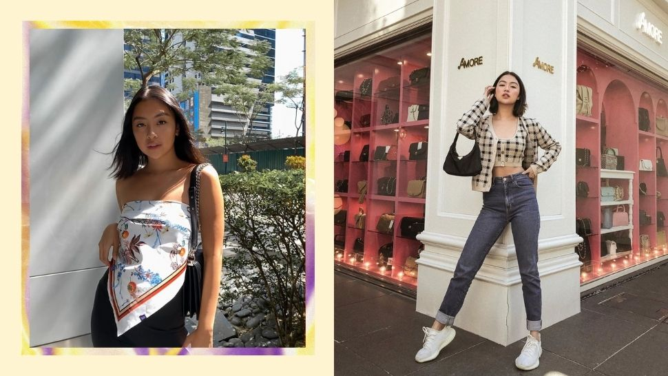 Here's Proof Rei Germar Has the Best ~Low-Key~ Outfits