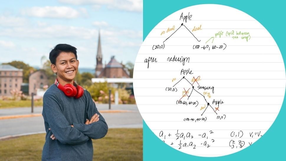 Pinoy Scholar from Prestigious US University Shares His *Exact* Study Routine