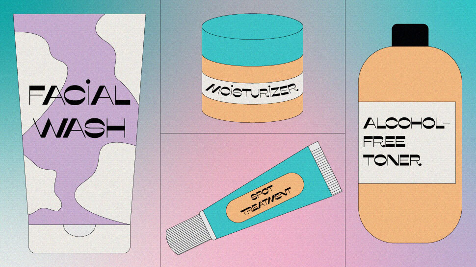 Is It Better to Stick to One Brand for All Your Skincare Products?